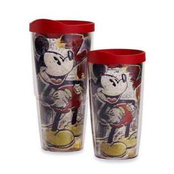 Tervis® Disney Mickey Mouse Wrap Pop Tumbler with Lid