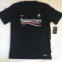 Balenciaga Dri-Fit Team Jersey