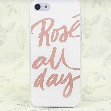 Rose All Day Fashion Phone Case