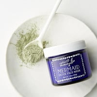 Captain Blankenship Mermaid Detox Face Mask