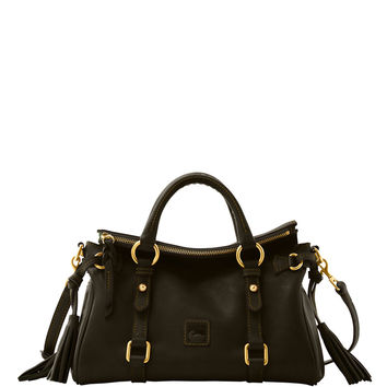 Florentine Mini Satchel