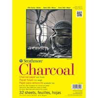 Strathmore® 300 Series Charcoal Pad