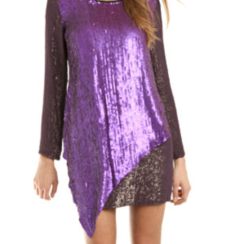 3.1 Phillip Lim Sequin Embellished Dress