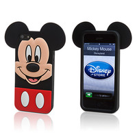 Mickey Mouse Dimensional iPhone 5/5S Case