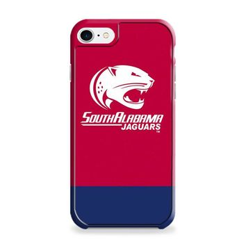 South Alabama Red Split iPhone 6 | iPhone 6S Case