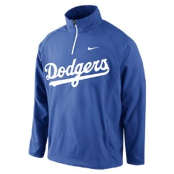 Nike Shield Hot Corner 1.4 (MLB Dodgers) Men's Jacket
