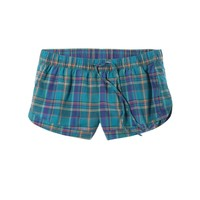 Aerie Plaid Boxer | Aerie for American Eagle