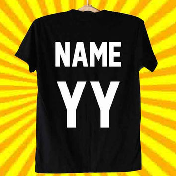 Date of Birth  jersey best custom for T Shirt Mens and T Shirt Girls