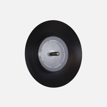 Signal Wall/Ceiling Light - Black