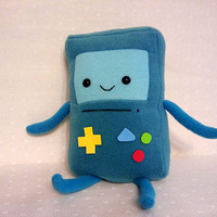 BMO - Gameboy Plush