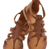 Seychelles Boho Ready for Action Sandal in Whiskey