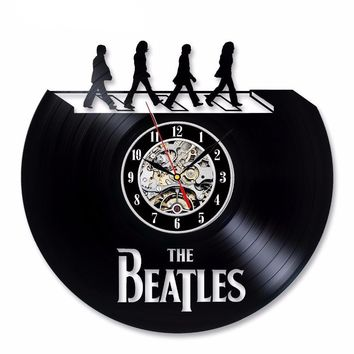 Best Vinyl Record Clock Products On Wanelo