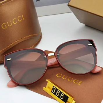 GUCCI stylish polarized sunglasses for men and women F-A-SDYJ NO.1