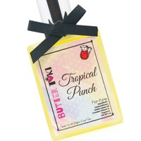 TROPICAL PUNCH Fragrance Oil Based Perfume 1oz
