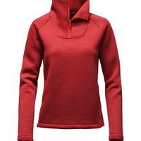 WOMEN'S THERMAL 3D PULLOVER | United States