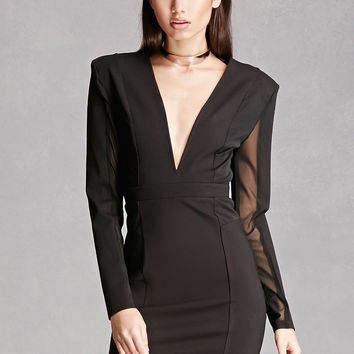 Selfie Leslie Sheath Dress