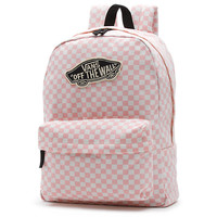 Vans Checkerboard Backpack | Shop at Vans
