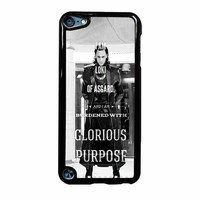 Loki Quote Thor The Avangers iPod Touch 5th Generation Case