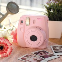 Fujifilm Instax 8 Mini Camera