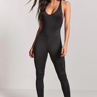 Active Racerback Jumpsuit