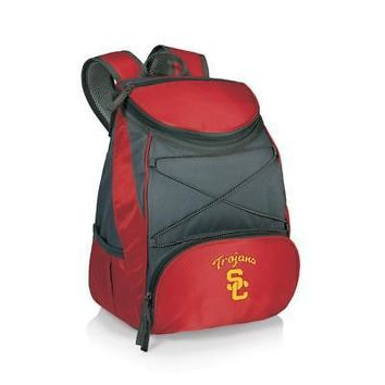 USC Trojans Southern Cal Backpack Cooler Activity Tote