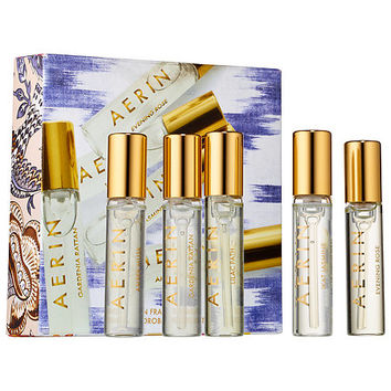 AERIN Matchbox Gift Set