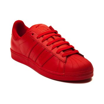 Mens adidas Superstar Supercolor Athletic Shoe