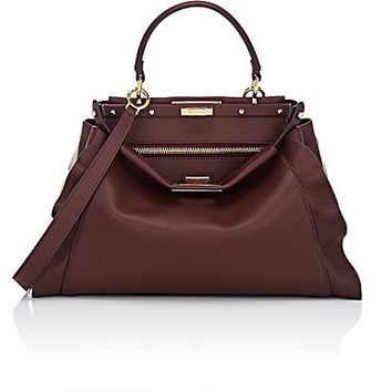 Fendi Wave Peekaboo Mini Bag