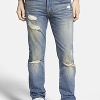 Men's Frame Denim 'L'Homme' Slim Straight Leg Jeans ,