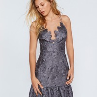 Free People Alyana Lace Dress