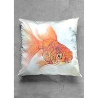 Fish Pillow