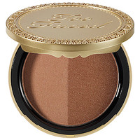 Sun Bunny Natural Bronzer - Too Faced | Sephora