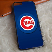 Chicago Cubs Logo iPhone 6 | 6S Case