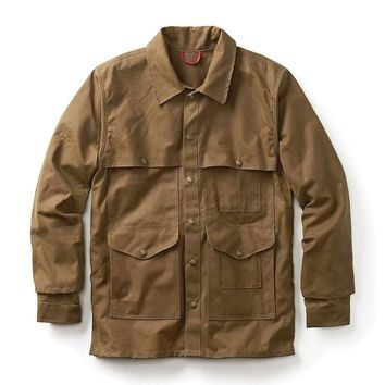 Filson Tin Cloth Cruiser Jacket - Men's