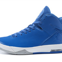 Men's Nike Air Jordan Imminent Blue White