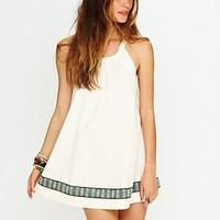 Free People Native Sun Shift Dress