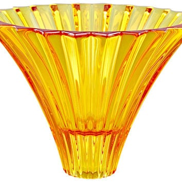Baccarat Crystal Amber Mille Nuits Shade 2600666