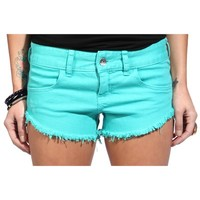 Billabong Laneway Colors Shorts - Women's