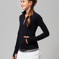 Perfect Your Practice Jacket*Brushed (Online Only) | ivivva