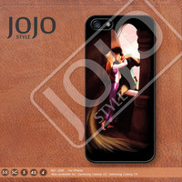 Disney Tangled, Phone 5 Case, iPhone 5c Case iPhone 4 Case iPhone 5s Case iPhone 4s Case Samsung Galaxy S3 Galaxy S4 -J326
