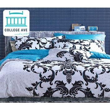 Inspire Twin XL Comforter for Girls Dorm Bedding