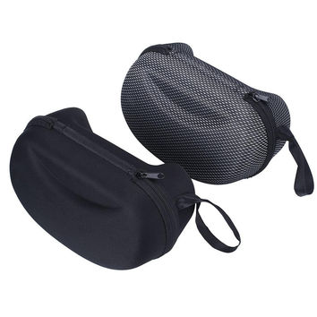 Hard Case For Goggles- 2 Colors