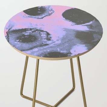 Change my Mind Side Table by duckyb