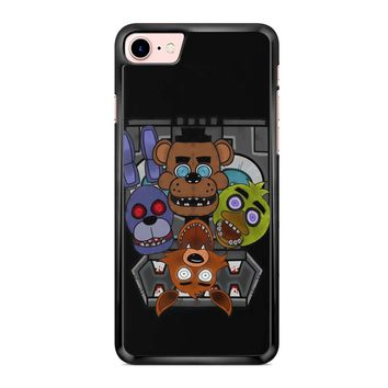 Five Nights At Freddy S 5 iPhone 7 Case