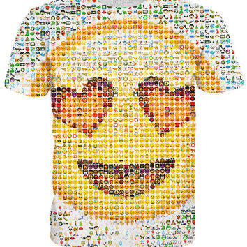 Emoji T-Shirt *Ready to Ship*