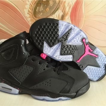 Air Jordan 6 Retro Aj6 3m Men Women Basketball Shoes Us 5.5-13 - Beauty Ticks