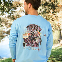 Southern Marsh Gun Dog Collection Long Sleeve - Two