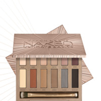 Naked Ultimate Basics Eyeshadow Palette | Urban Decay