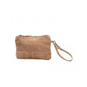 LEATHER POUCH SMALL BAG