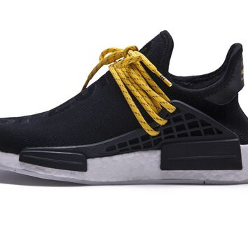 Pharrell Williams Adidas Origianlas Human Race NMD Truth Boost